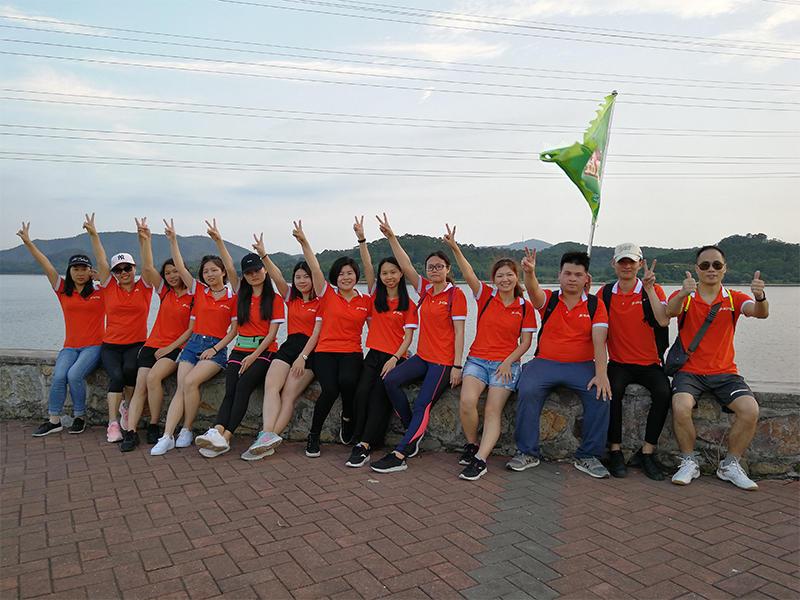 Tongsha Park Outdoor Activities