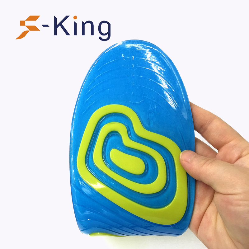 S-King inserts gel active insoles spread pressure for foot care-S-King-img-1