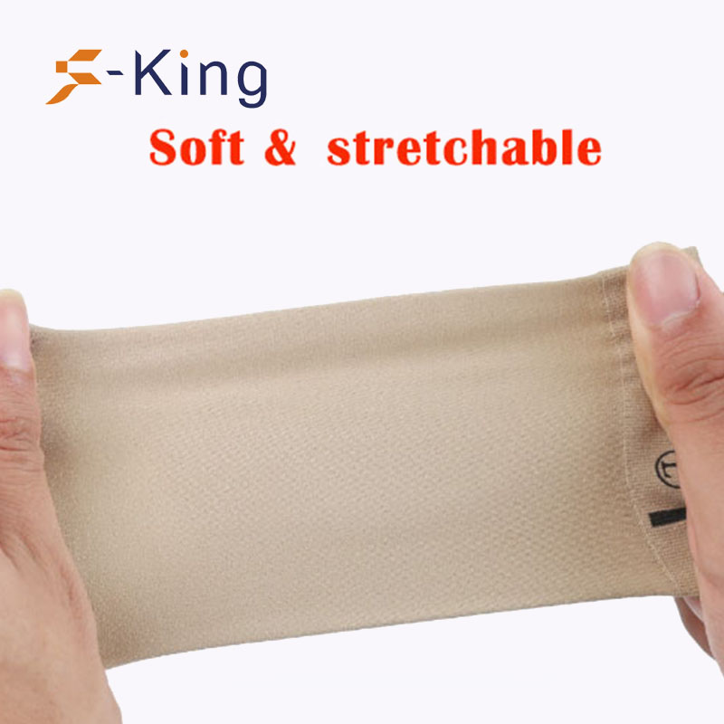 S-King-Arch Support Band Manufacture | Wholesaler Foot Care Silicone Sleeve Flat