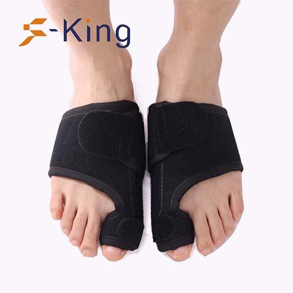 Foot Care Big toe straightener orthotic insole Bunion corrector Hallux valgus