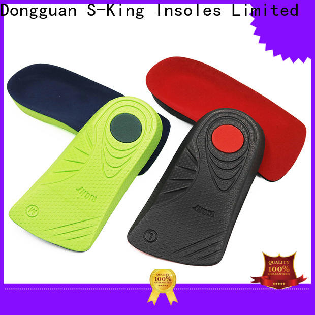 S-King best orthotics for plantar fasciitis for foot accessories