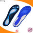 Top best gel insoles for high heels for foot care