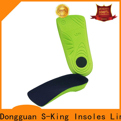 Custom good feet orthotics price for foot accessories