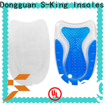 S-King Best gel insoles for shoes price for running shoes
