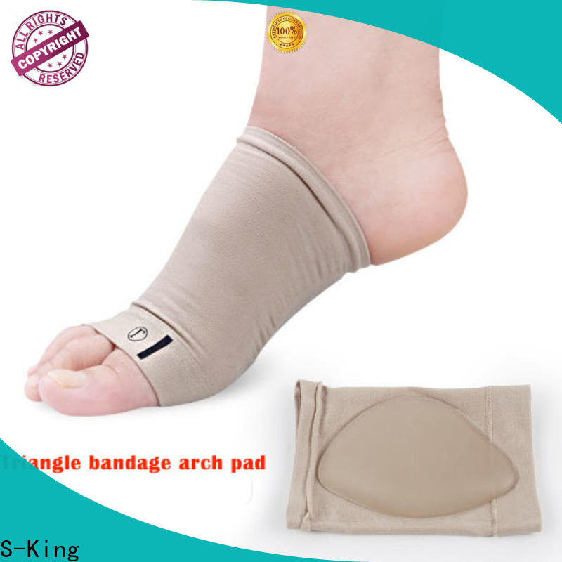 OEM plantar fasciitis arch support manufacturers for overlapping toes