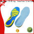 High-quality gel insoles for trainers factory for forefoot pad