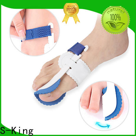 S-King hallux valgus splint Supply for toes