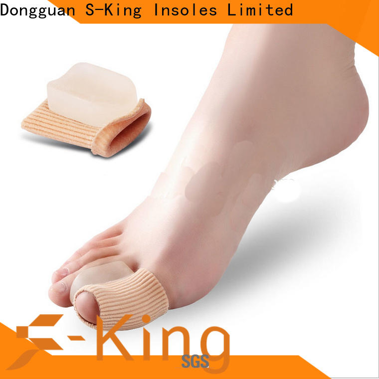 Best foot care toe separators company for mallet toes