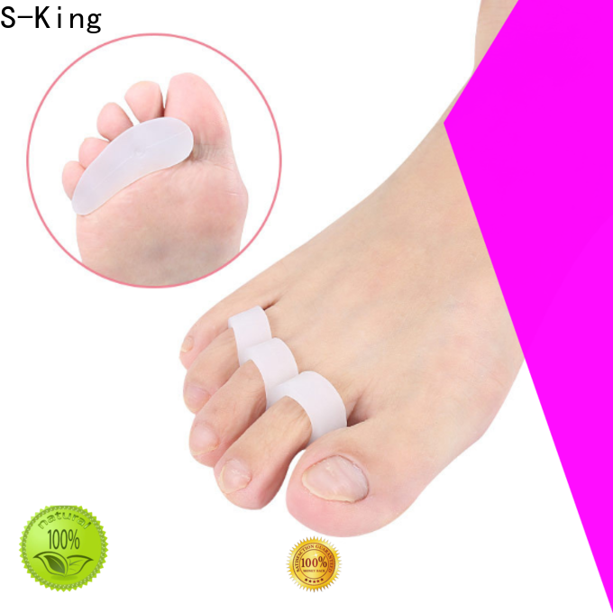 S-King toe splint manufacturers for hammer toes