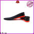 Top sole inserts for height manufacturers for footcare health