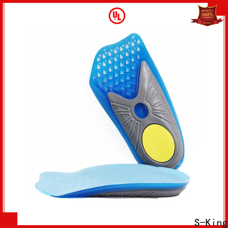 Top foot support orthotics for sports