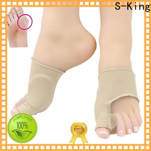 S-King foot moisturizing socks factory for sports