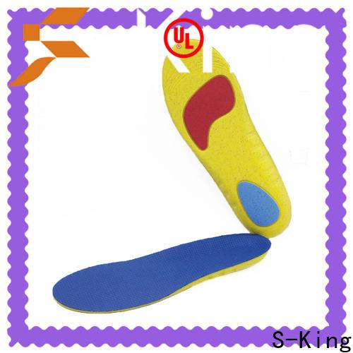 Custom kids shoe inserts Suppliers