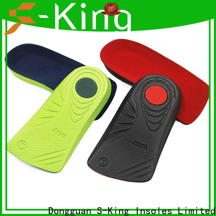 S-King Best foot orthotic insoles for foot accessories