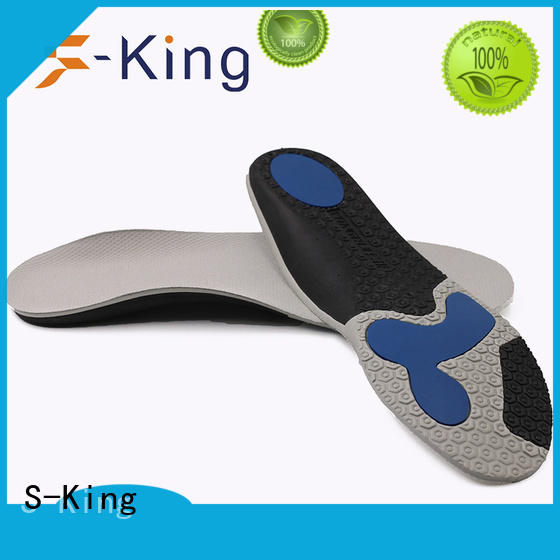 care insole golf insole anti S-King