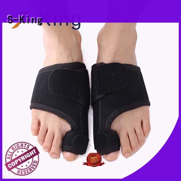 relief Custom pain hallux valgus correction separator S-King