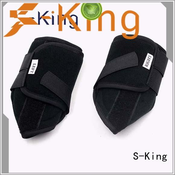 insole hallux valgus correction straightener pain S-King company