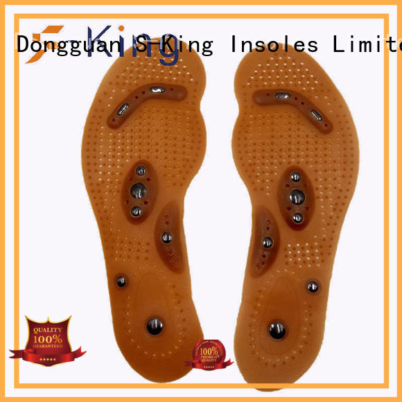 magnetic insoles for shoes massage insole acupuncture magnetic insoles manufacture