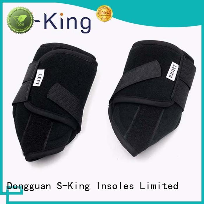 S-King Brand corrector bunion orthotic protection hallux valgus