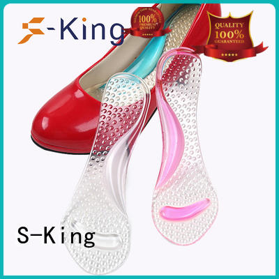 insole material pu insoles S-King Brand pu insoles