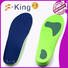 Quality S-King Brand lenghth orthotic orthotic insoles