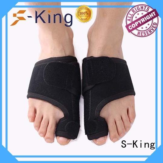 hallux relief toe hallux valgus correction straightener S-King