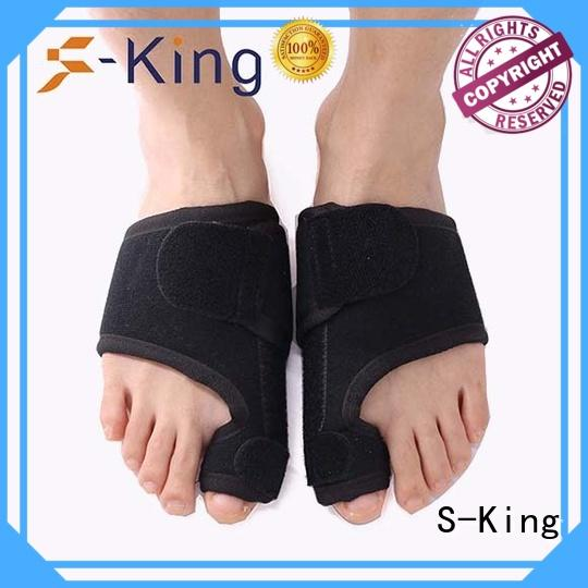 hallux relief toe hallux valgus correction straightener S-King
