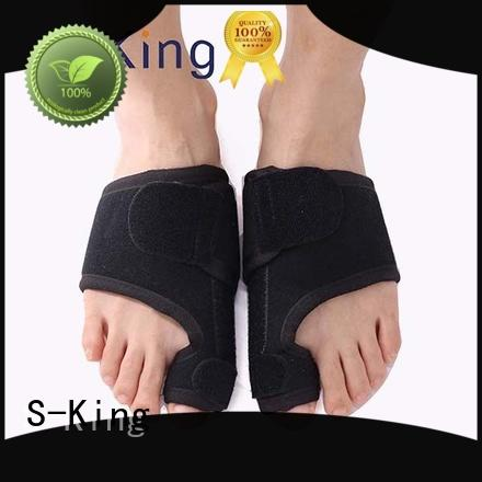 protection hallux valgus straightener hallux relief S-King Brand