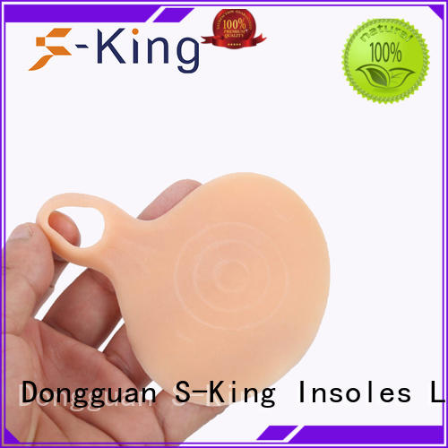pear forefoot cushion sore S-King company