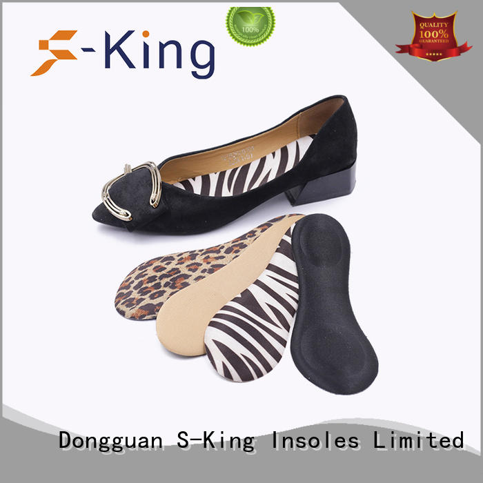 disposable memory women's insoles insole S-King