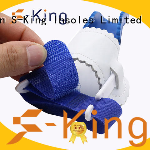 straightener pain separator hallux hallux valgus correction S-King