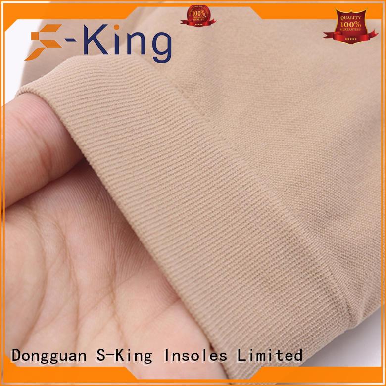 elastic pain fabric plantar fasciitis socks S-King Brand