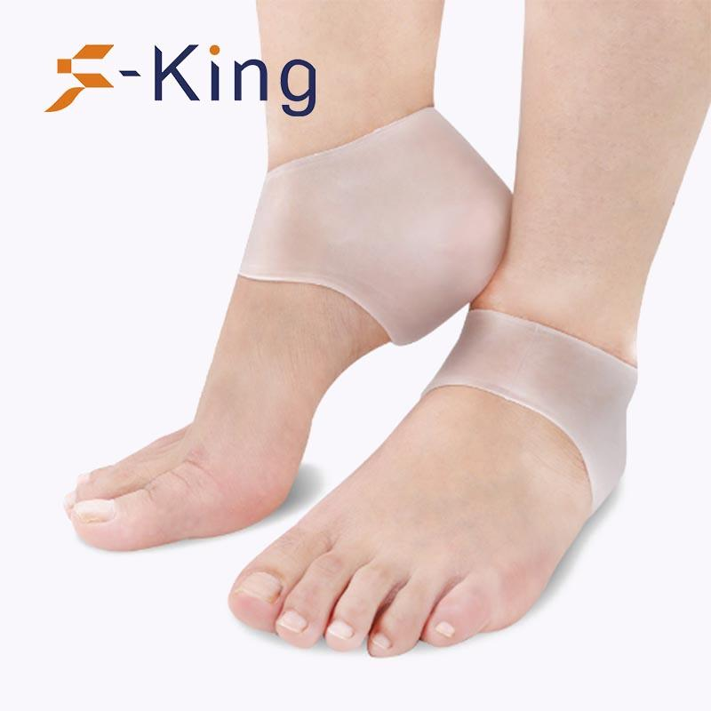 Hot product wholesale foot care spa sock foot moisturizing socks for dry foot