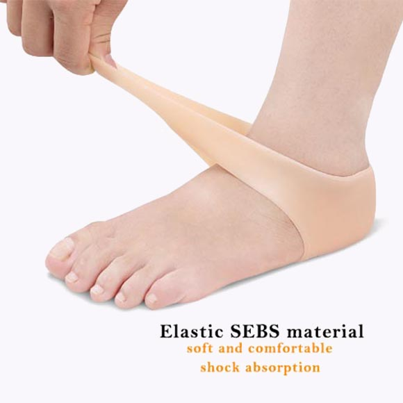 OEM silicone socks foot care manufacturers for sports-7
