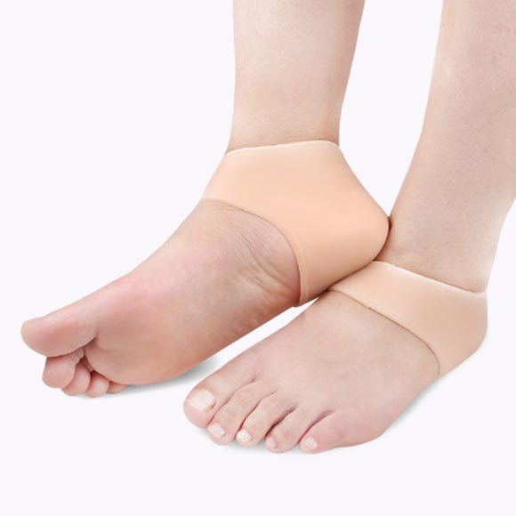 OEM silicone socks foot care manufacturers for sports-8