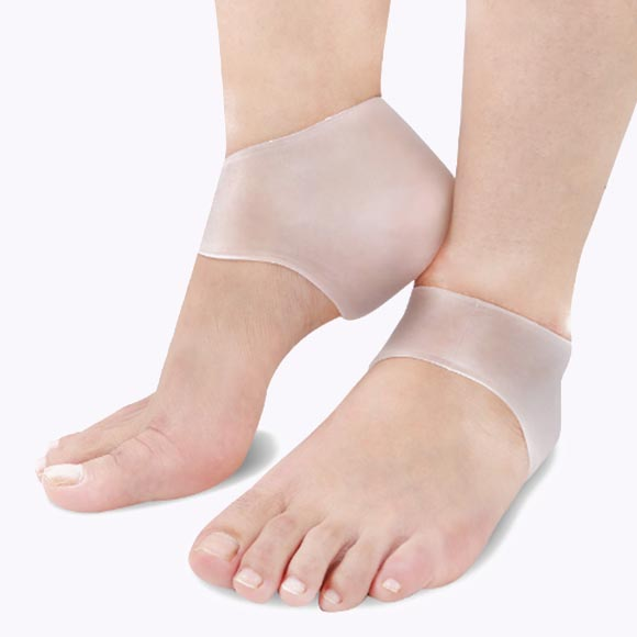 OEM silicone socks foot care manufacturers for sports-9