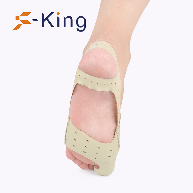 S-King foot treatment socks for sports-S-King-img-1