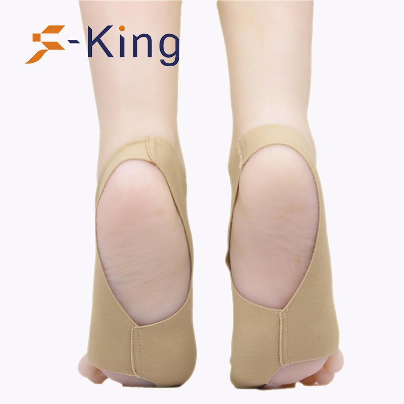Breathable Lycra Fabric High Elastic Orthopedic Bunion Corrector, Bunion Protector Sock