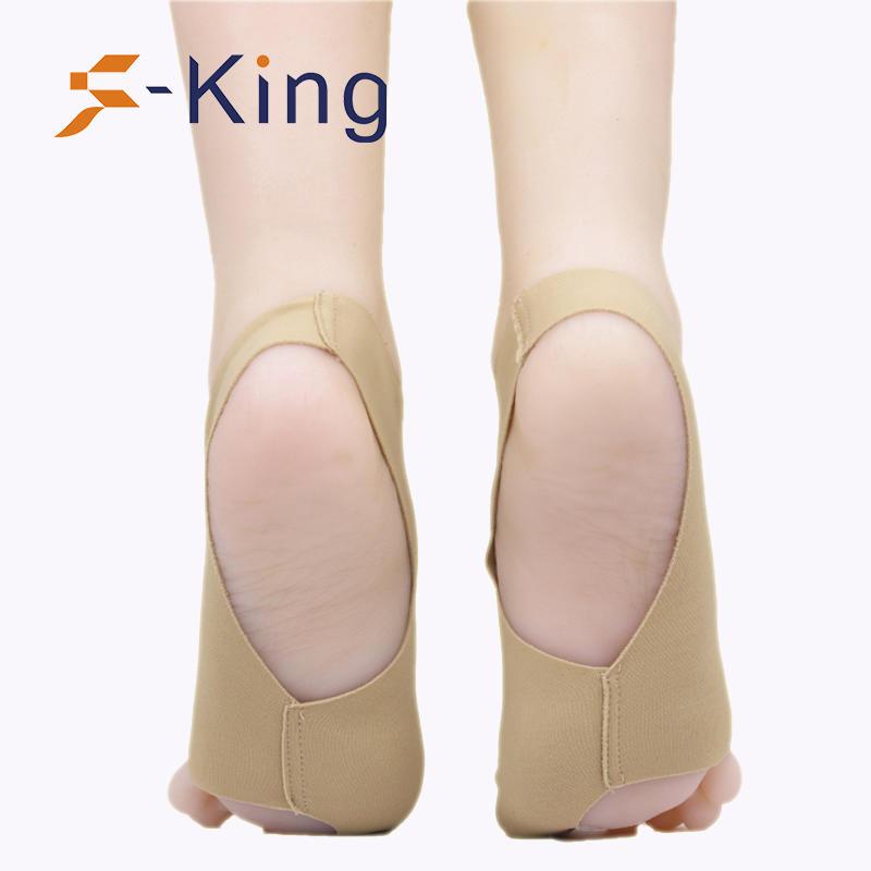Breathable Lycra Fabric High Elastic Orthopedic Bunion Corrector, Bunion Protector Sock