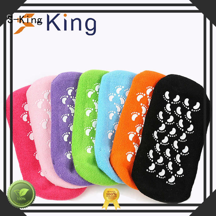 Quality S-King Brand sock relief plantar fasciitis socks