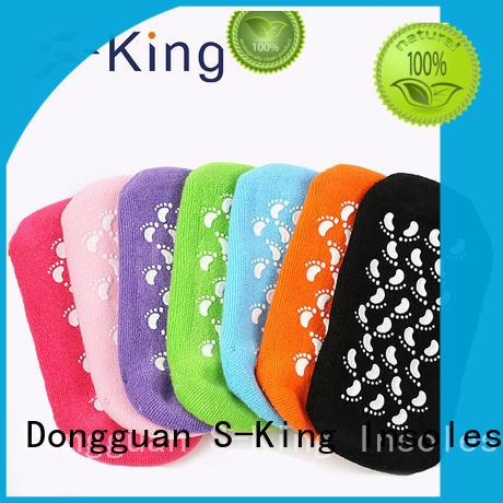 Wholesale correction foot treatment socks relief S-King Brand