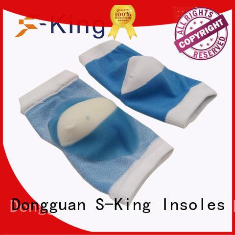 S-King Brand corrector gel foot treatment socks