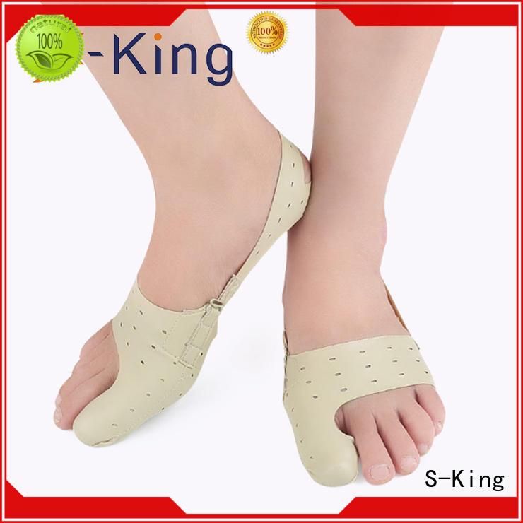 foot elastic plantar fasciitis socks pain S-King Brand company