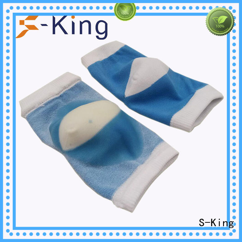 Wholesale correction foot treatment socks ankle S-King Brand