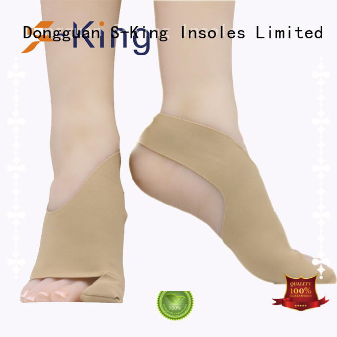 breathable protection pain foot treatment socks S-King Brand