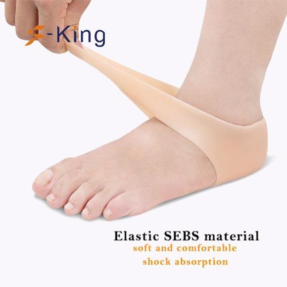 OEM silicone socks foot care manufacturers for sports-2
