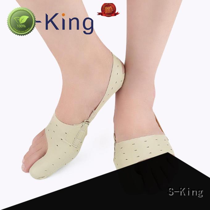 S-King Brand fasciitis bunion foot treatment socks