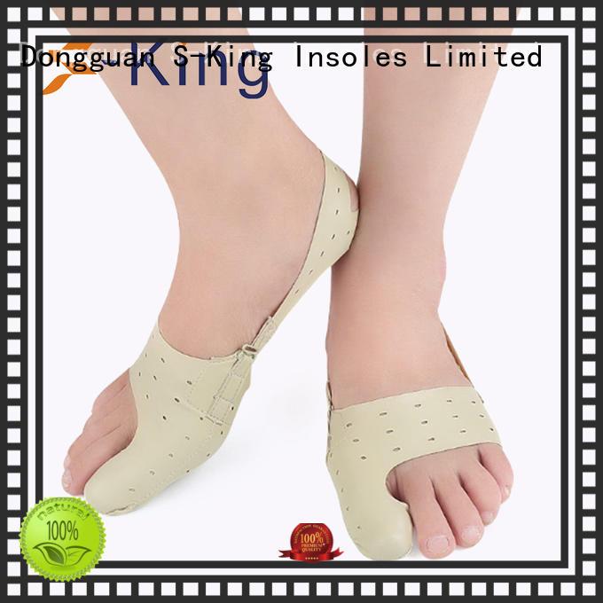 S-King Brand silicon sport ankle pain plantar fasciitis socks