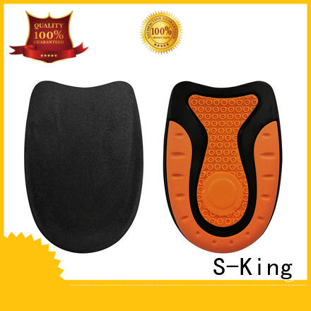 S-King gel insoles company for foot care