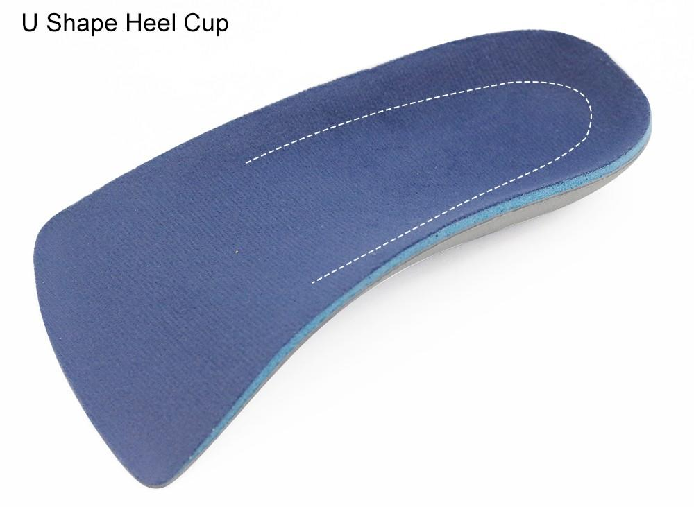 men's orthotic insoles pain for stand S-King-3